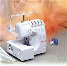Maszyna do szycia Gritzner 788
