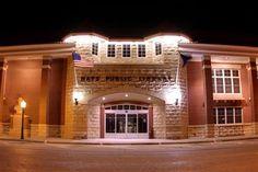 Hays Public Library -- Hays, KS