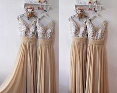 Sequin Prom Dresses,Champagne Mint Sequin Bridesmaid Dresses,Long Sexy Prom Dresses,Champagne Sequin Evening Prom Dresses 2015, Prom Dresses