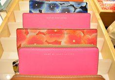 #marcjacobs #wallet #marc  Globetrotter in Heels | http://globetrotterinheels.com