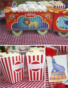 circus munchies