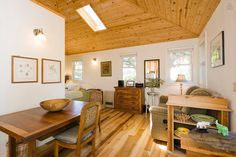 Cottage in Bolinas at Larner Seed Company