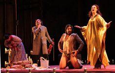 'El Nacional', el mítico musical que fue escrito y estrenado en 1993