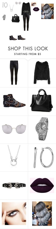"""Casual Outfit"" by helena94-1 on Polyvore featuring Givenchy, Jil Sander, Ash, Blue Nile, Chaps and polyvorefashion"