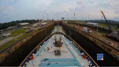 WebBuzz du 27/03/2017: Traversée du canal de Panama en accéléré-TimeLapse Panama Canal Transit  Traversée du canal de Panama en accéléré  http://noemiconcept.com/index.php/en/departement-informatique/webbuzz-tech-info/207727-webbuzz-du-27-03-2017-travers%C3%A9e-du-canal-de-panama-en-acc%C3%A9l%C3%A9r%C3%A9-timelapse-panama-canal-transit.html#video