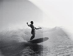 Photographer Ron Church: 60s surf culture