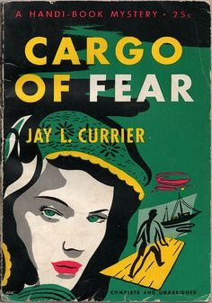TO DIY OR NOT TO DIY: VINTAGE PAPERBACK COVERS
