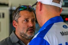 Just because Tony Stewart has retired from Monster Energy NASCAR Cup Series racing doesn't mean the co-owner of Stewart-Hass racing has…