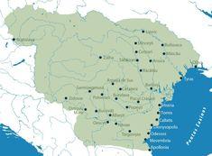 History Of Romania, Romanian People, Old Maps, Bratislava, World History, Geology, Manila, Places To Visit, Curiosity