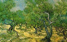 Impressionism Van Gogh.