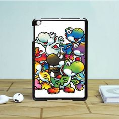 Yoshis Island iPad Mini 2 Case Dewantary