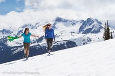 Very scenic sightseeing available in the alpine areas of Whistler mountain during this Summer season. Discount mountain lift tickets available from ResortQuest Whistler. Photo by: Paul Morrison Photography