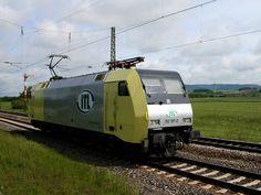 BR 152   ITL