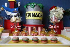 Festa Popeye