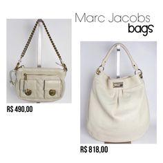 Bolsas #MarcJacobs disponíveis no site com preços incríveis!  #_prettynew #ShopOnline #WhiteFriday