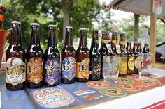 'Gastro Beer' refresca Quinta da Boa Vista com muita cerva gelada