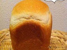 HBで早焼きふんわり食パンの画像