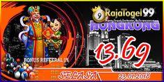 Prediksi raja togel hongkong selasa 23 januari 2018 #rajatogel #agentogel #prediksitogel #togelonline #rajatogel99