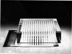 Strutturazioni Tissurali 1960-70