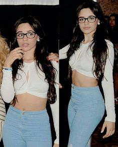 so sexy with glasses on