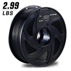 Hatchbox Pla 3d Filamento De La Impresora La Precision Dimensional Convenience Goods / 003 Mm..