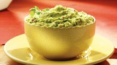Get inspired with this authentic, flavorful Wish-Bone® recipe: Guacamole Ranchero