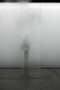 gallowhill:  Antony Gormley-Blind Light II, 2007