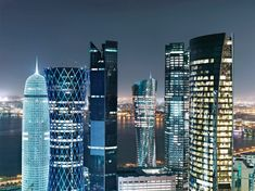 Find details about Beginning a business in Qatar