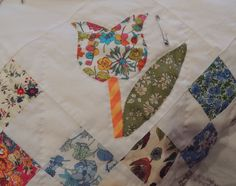 pomegranate and chintz | Life, friends and quilting | Page 2