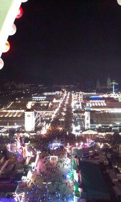 Munich2014 Times Square, Concert, Oktoberfest, Concerts