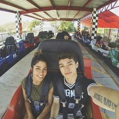 Megan batoon and ian eastwood
