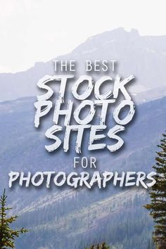 The Best Stock Photo Sites For Selling Your Photography. Learn how to make money by selling your photos as stock. A list and comparison of the best stock photography libraries from more than ten years of working as a professional photographer. #photographybusiness Start Up Business, Business Tips, Photography Business, Photography Tips, Making Money With Photography, Best Stock Photo Sites, Profile Website, Selling Photos, Best Stocks