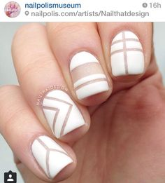 Striping practice