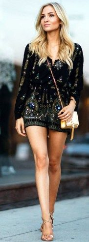 New Years Eve Outfit Inspiration 05