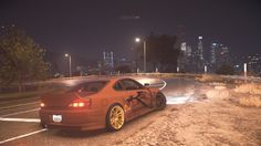 The Ultimate 'Need for Speed' Franchise Quiz