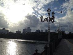 Ponte Velha, Recife - PE