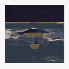 Abstract composition 330 Giclee print - 95 x 95 cm Limited edition (20) http://etsy.me/1mDjQyT