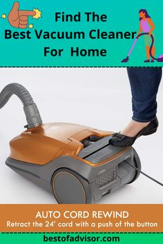 In this article, you can get here the top-rated vacuum cleaners for the home and kitchen. Click to find more Top Rated Vacuum Cleaners, Vacuum Cleaner For Home, Best Vacuum, Kitchen, Cooking, Kitchens, Cuisine, Cucina