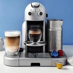 Nespresso Gran Maestria Espresso Maker - Coffee, Espresso & Tea - Kitchen - Home - Bloomingdale's
