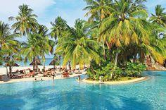 Foto Sun Island Resort ***** NALAGURAIDHOO ISLAND
