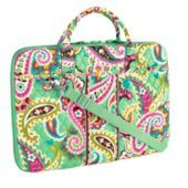 dc5beda9bf I have this lap top case in an older pattern and love it!! It s · Vera  Bradley Laptop BagVera ...