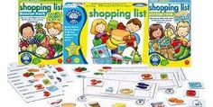 Orchard Toys Shopping List Game Value Pack No description (Barcode EAN = 5052449452242). http://www.comparestoreprices.co.uk/educational-toys/orchard-toys-shopping-list-game-value-pack.asp