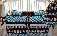 CUSTOM CRIB BEDDING 6  pc set Landry by BabiesNBaubles on Etsy, $425.00 www.babiesnbaublesboutique.com www.etsy.com/shop/babiesnbaubles