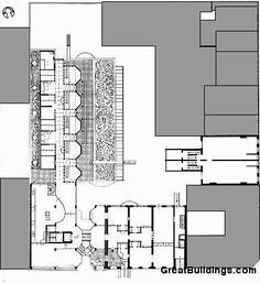 Aldo Van Eyck, Floor Plans, How To Plan, Architecture, Building, House, Amsterdam Holland, Arquitetura, Home