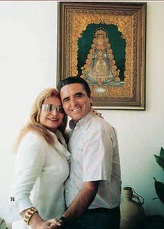 Galería de imágenes de Rocío Jurado - Foto 10   hola.com