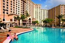 Rosen Shingle Creek International Drive, Orlando From only £28.07 per person per night (hotel only)            View more images >...