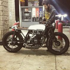 This the bike i want ❤️