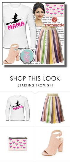 """""""Snapmade-VII/8"""" by dzemila-c ❤ liked on Polyvore featuring Missoni and Kendall + Kylie"""