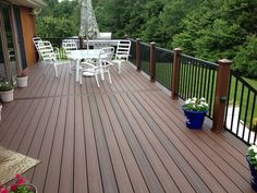 1000 images about trex deck at green river lake on for What goes good with spiced rum