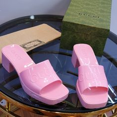 Sneaker Heels, Sneakers, Christian Louboutin Shoes, Pool Slides, Yeezy, Dior, Gucci, Chanel, Ladies Shoes